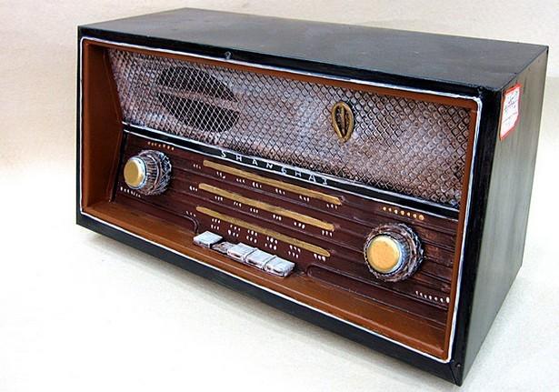 """""""老式收音机""""在阿里巴巴的竞争态势分析"""